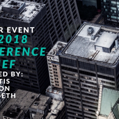 SIOP 2018 Chicago Conference Debrief Session – Current I/O themes and trends in the International Market