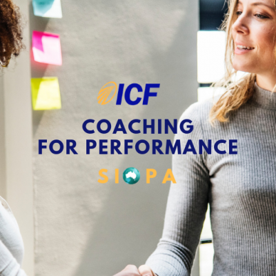 Coaching for Performance: Hosted by the International Coaching Federation