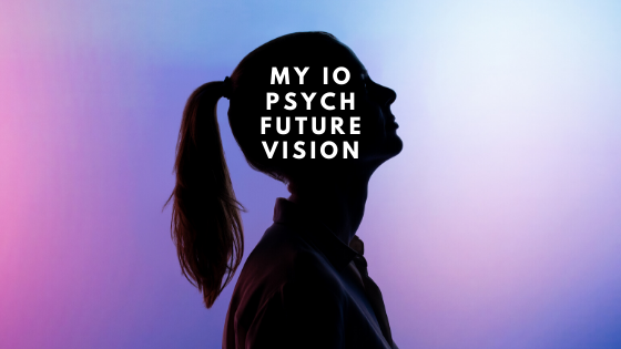 #IOPfuturevision: Have your say in the future of Industrial and Organisational Psychology in Australia