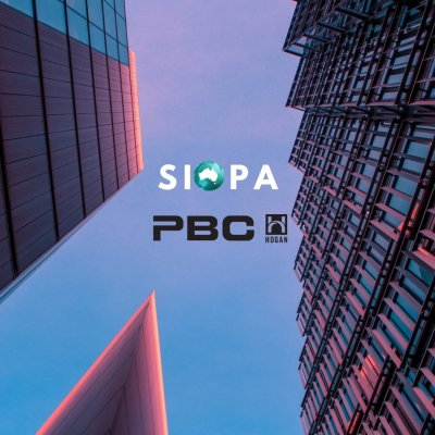 NEWS: Peter Berry Consultancy renews SIOPA sponsorship for 2021