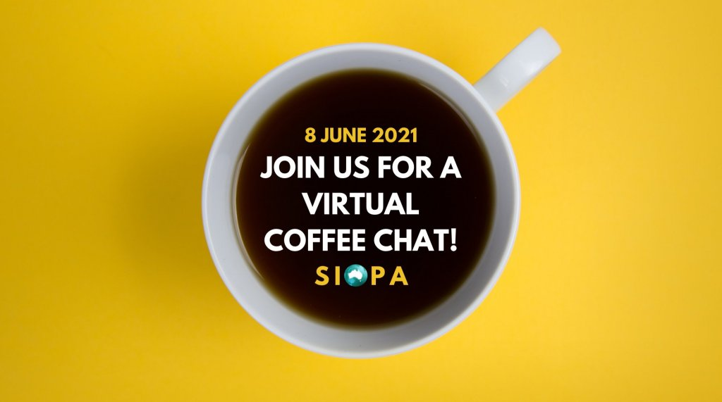 Virtual Coffee Discussion: Let's have a chat about Self Care